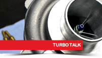 Turbo Talk