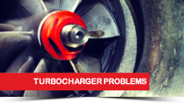Turbocharger Problems