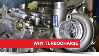 Why Turbocharge