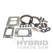 BorgWarner EFR Turbo Hardware/Installation Kit - 179423