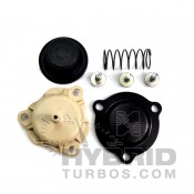 Compressor Recirculation Valve Kit for BorgWarner EFR Turbochargers - Part Number 179424