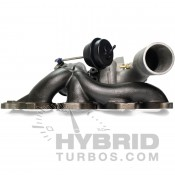 MD496 Stage 2 Turbo - Astra/VXR 220