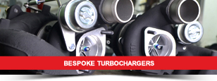 Bespoke Turbochargers