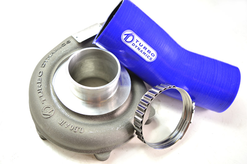 Murray Constant Tension Clamps Hybrid Turbos Blog