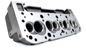 Cylinder Head Porting