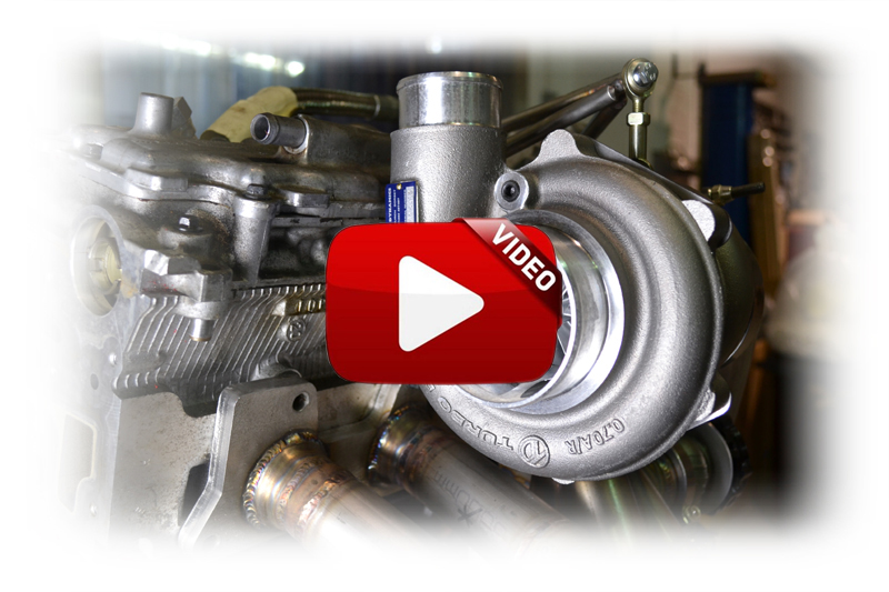 How To Install A Turbo