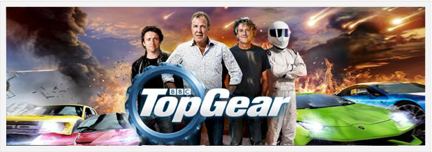 BBC release statement regarding Jeremy Clarkson, Turbo Dynamics