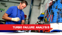 Turbo Failure Analysis