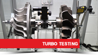 Turbocharger Testing