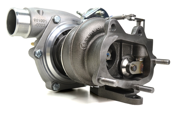 Turbocharger Design